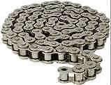 #50 (50-1R) Heavy duty Roller Chain 5 Feet With Connecting Link