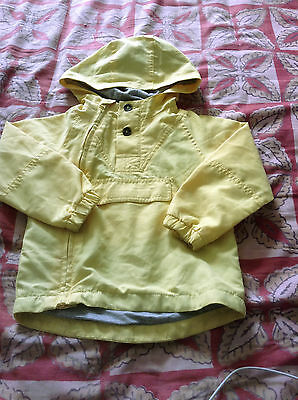 Hooded jacket  by Marks and Spencer size 18-24 months