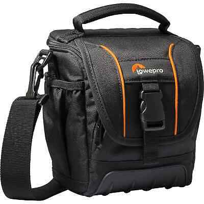 Lowepro Adventura SH 120 II Shoulder Bag - Black