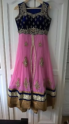 Anarkali Women's Indian Suit size 12-14