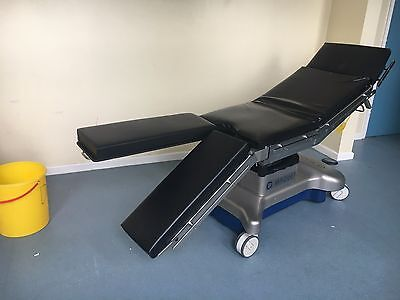 Maquet Betaclassic Hydraulic Surgical Operating Table/Maquet Operating Table