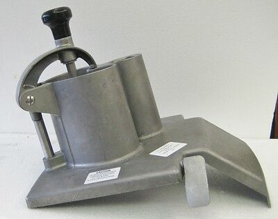 Genuine Oem Robot Coupe 39700 Complete Vegetable Prep Feed Head Lead Cl50E