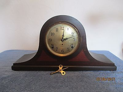 Seth Thomas Sentinel #2 Mantle Clock