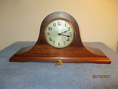 Wm. L. Gilbert Mantle Clock