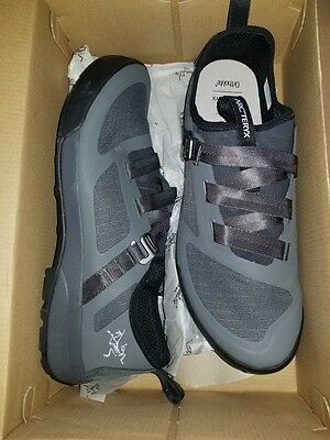 Arc`teryx Arakys shoes size 12 brand new in box
