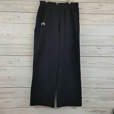 UNDER ARMOUR Sweat Pants Size Youth XL Athletic Warm Girls or Boys Warm Thick