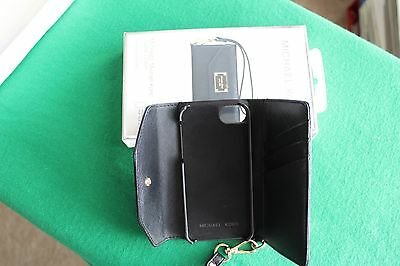 Michael Kors Wallet Clutch For Apple Iphone 5 New In Box