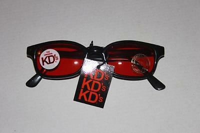 hipster occhiali KD'S