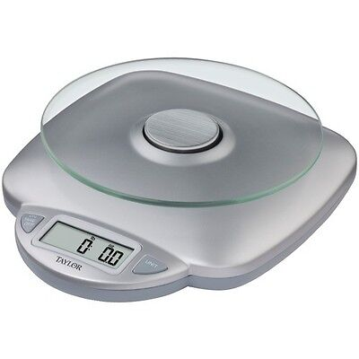 Food Scale by Taylor - Digital , 11 lb. capacity. for every kitchen - Durable