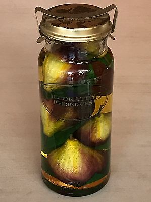CUCINA LATELLA Artificial Decorative Preserves - FIGS - Sydney