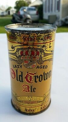 Old Crown Ale. centlivre brewing OI