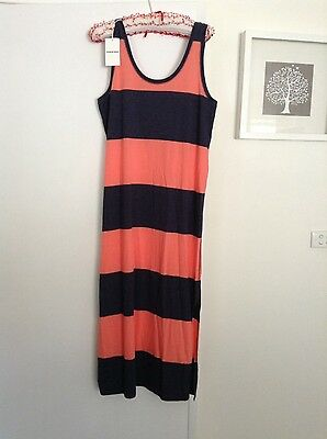 Brand new Country Road ladies striped dress, size L