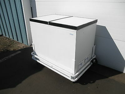 Used Commercial Fricon Chest Freezer/Restaurant...