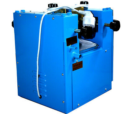New Laboratory Three Rolls Grinding Mill Grinder for Lab Applications