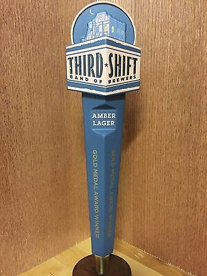 *NEW* Third Shift Tap Handle