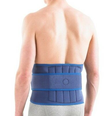 Back Brace With Stays