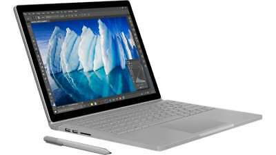 Surface Book with Performance Base - 256GB / Intel Core i7