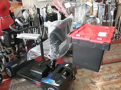 mobility scooter accessories STORAGE BOX