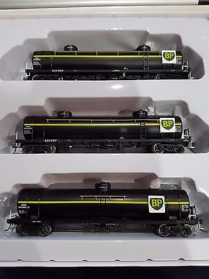 Southern Rail  Heritage Edition Ho Scale Vic 3 Car Set Bp 1960-1975