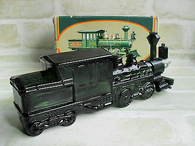 Vintage Avon 1876 Centennial  Express - Aftershave Decanter - Empty