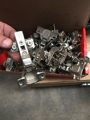 Blum Cupboard Door Hinges X 26 Assorted