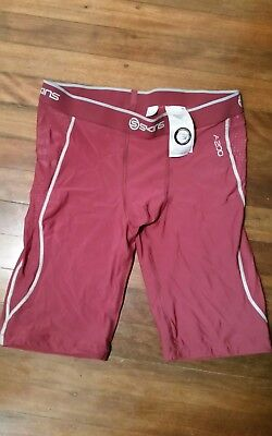 Mens skins compression tights. A200. Size XL. Near new. FREE POSTAGE