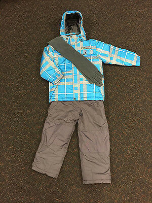 Ski Suit, One set  Ski Coat for Kids