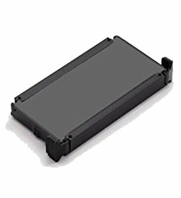 BLACK NEW Replacement Ink Pad for TRODAT Printy 4912 Self Inking Stamps
