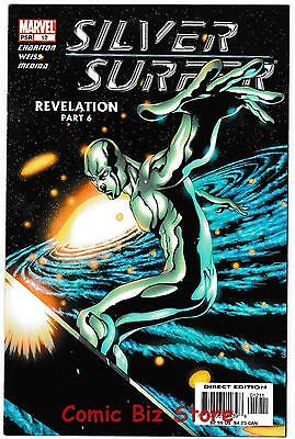 Silver Surfer #12 (2004) 1St Printing Bagged & Boarded Marvel Comics