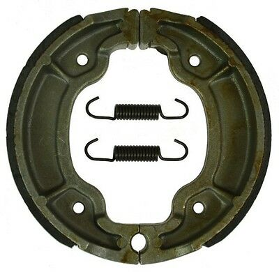 HOCA 150cc HIGH PERFORMANCE BRAKE SHOE SET FOR SCOOTERS, ATVS, WITH GY6 MOTORS