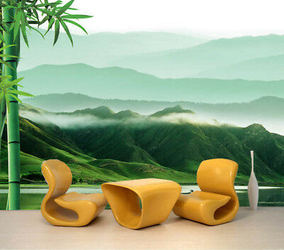 Nature Painting 3D Full Wall Mural Photo Wallpaper Printing Home Kids Decoration