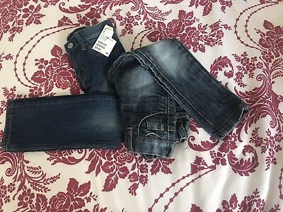 2-3 Years Boys Jeans Next And H&M