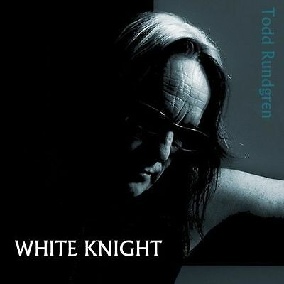 TODD RUNDGREN - WHITE NIGHT CD 2017 wie neu
