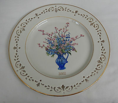 Lenox 2002 Colonial Bouquet  Delaware the Eighth Colony