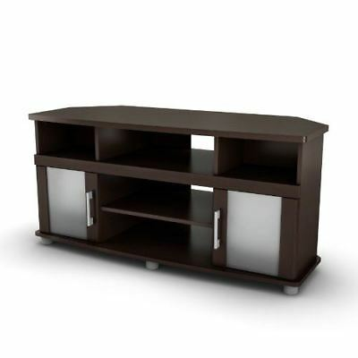 South Shore City Life Collection Corner TV Stand