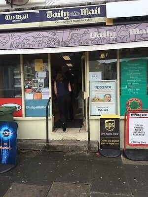 A1 Retail shop for sale in Mumbles Swansea Wales