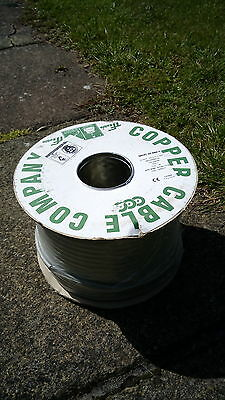 2.5 Twin & Earth 6242Y Cable 100m Reel
