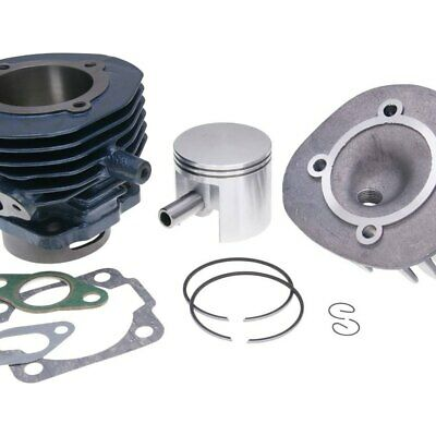 cylinder kit RMS Blue Line 100cc 55mm for Vespa V50, Special, PK, Ape-Piaggio
