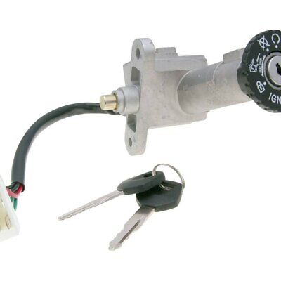 ignition switch / ignition lock for SYM Fiddle / Orbit