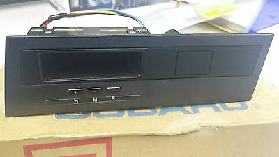 Subaru L Series Dash Clock (85201 Ga420 La)
