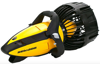 Seadoo Seascooter RS3 - with GoPro mount - ex-display - full warranty