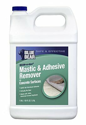 Bean-e-doo Mastic Remover 1 Gallon by Franmar Chemical