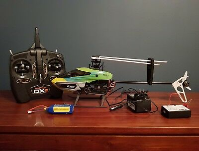 Blade 230s Collective Pitch RC Heli