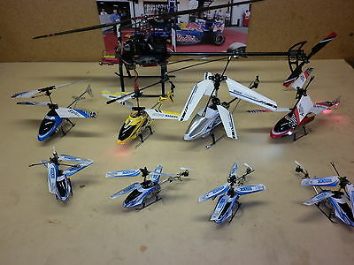 Helicopters 9 L@@k