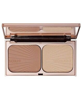BNIB CHARLOTTE TILBURY Filmstar Bronze and Glow - Fair / Medium