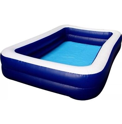 53y  Boyz Toys Family Size Outdoor Summer Fun Swimming Paddling Pool | 8 Person