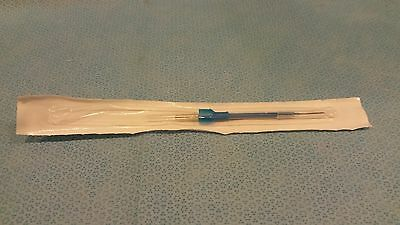 Covidien  Valleylab  E1464B Insulated needle electrode 9cm Box of 10 Exp 07/2020