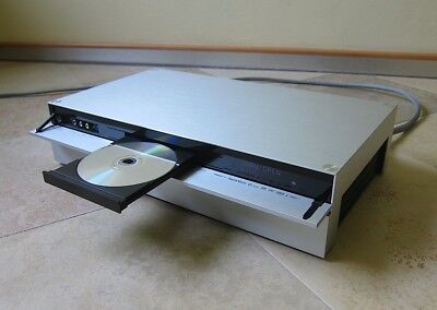 DVD2 DVD-Player & HDD-Recorder Bang&Olufsen B&O