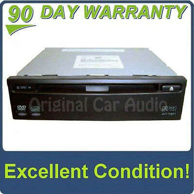2005 2006 ACURA MDX OEM Factory DVD Player Drive Rear Entertainment System