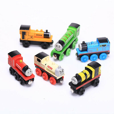 Thomas & Friends Mighty Magnetic Wooden Model Train Minis Toy Children